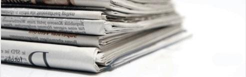 Link alla sezione Rassegna Stampa